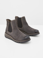 Fly Salv Chelsea Boots