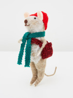 Standing Murphy Mouse