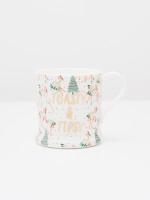 Toasty And Tipsy Mug