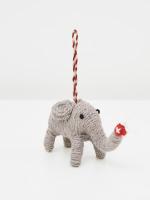 Eddy Jute Elephant