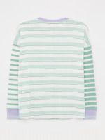 Dulcy Dropped Shoulder Tee