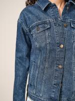 Dayton Denim Jacket