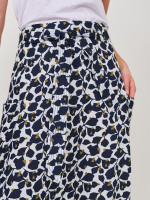Ashley Linen Skirt