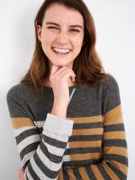 Georgia Stripe Jumper