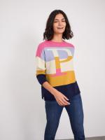 Alphabet Jumper P