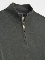 Allder Quarter Zip Neck
