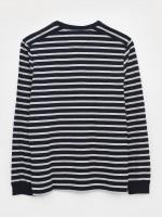 Fentiman Stripe Henley