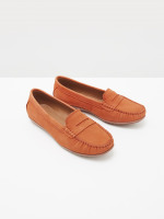 Driving Leather Moccasin