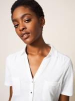 Penny Pocket Jersey Shirt