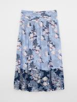 Matilda Crinkle Skirt