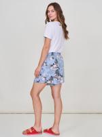 Matilda Crinkle Shorts