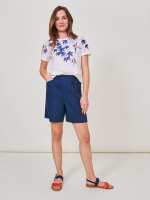 Lily Linen Shorts