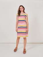 Adrianna Fairtrade Dress