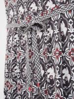 Avery Eco Vero Wrap Dress