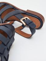 Slingback Fisherman Shoes