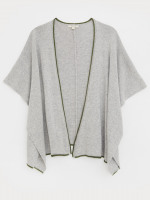 Phoebe Knitted Wrap