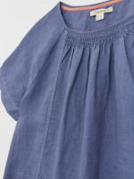 Avery Linen Dress