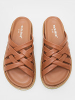 Craft Leather Footbed