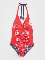 Palm Reversible Swimsuit