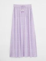 Sunny Crinkle Skirt