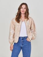 Emel Embroidered Jacket