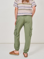 Carrie Cargo Trousers