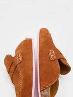 Backless Loafer