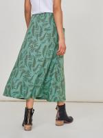 Margarita Jersey Skirt