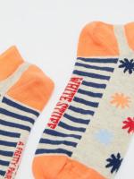 Aimi Flower Trainer Sock