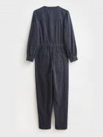 Gretta Cord Jumpsuit