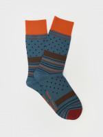 Liam Spot Sock