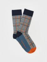Oliver Tartan Sock