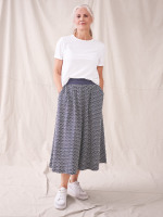 Nixie Embroidered Skirt