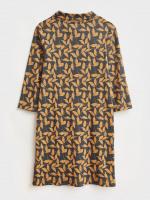 Ferna Fairtrade Jersey Dress