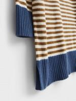 Sunday Stripe Tunic