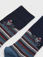 Billy Bike Sock