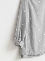 Emilia Cotton Shirt