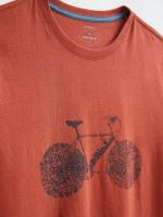 On Yer Bike Graphic Tee