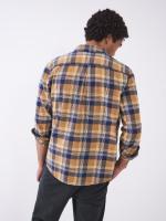 Swithland Check Shirt