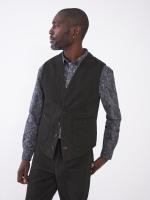 Costock Moleskin Waistcoat