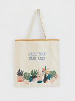 Grow Your Own Way Shopper