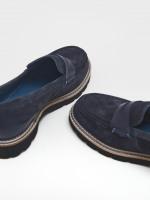 Alpine Scallop Loafer