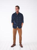 Bradmore Cord Pocket Shirt