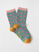 Freida Fox Sock