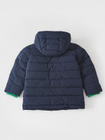 Jameson Puffer Coat