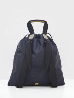 Convertible Nylon Backpack