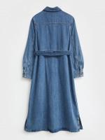 Blair Denim Dress