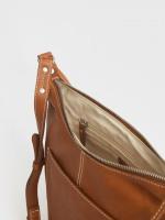 Fern Eco Leather Crossbody