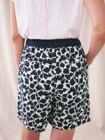 Aria Linen Short