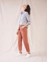 Robyn Barrel Jean